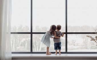 WINDOW SAFETY AND KIDS EDUCATION FOR OUR LOYAL CUSTOMERS